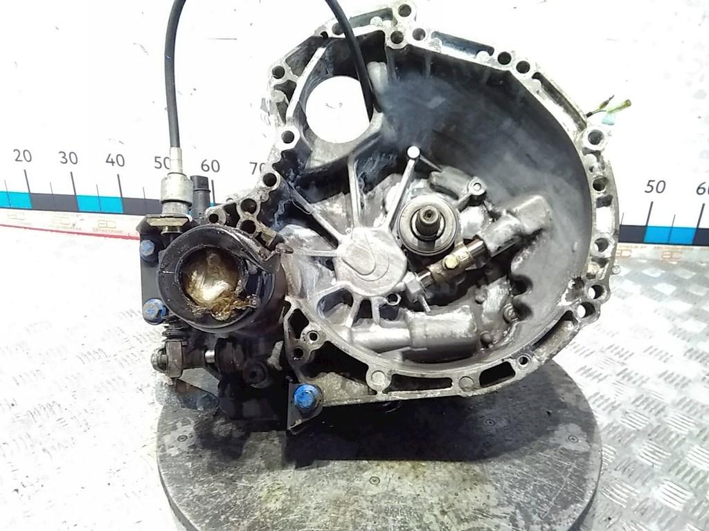КПП 5ст (механическая коробка)