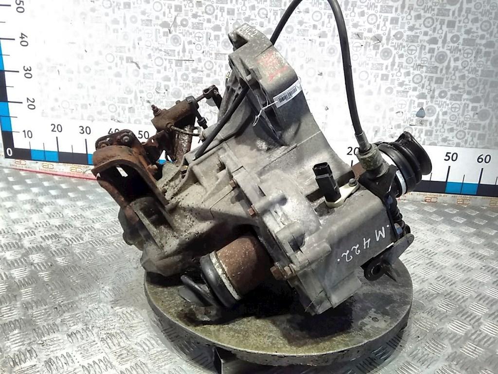 КПП 5ст (механическая коробка) MG ZR 570019 preview-2