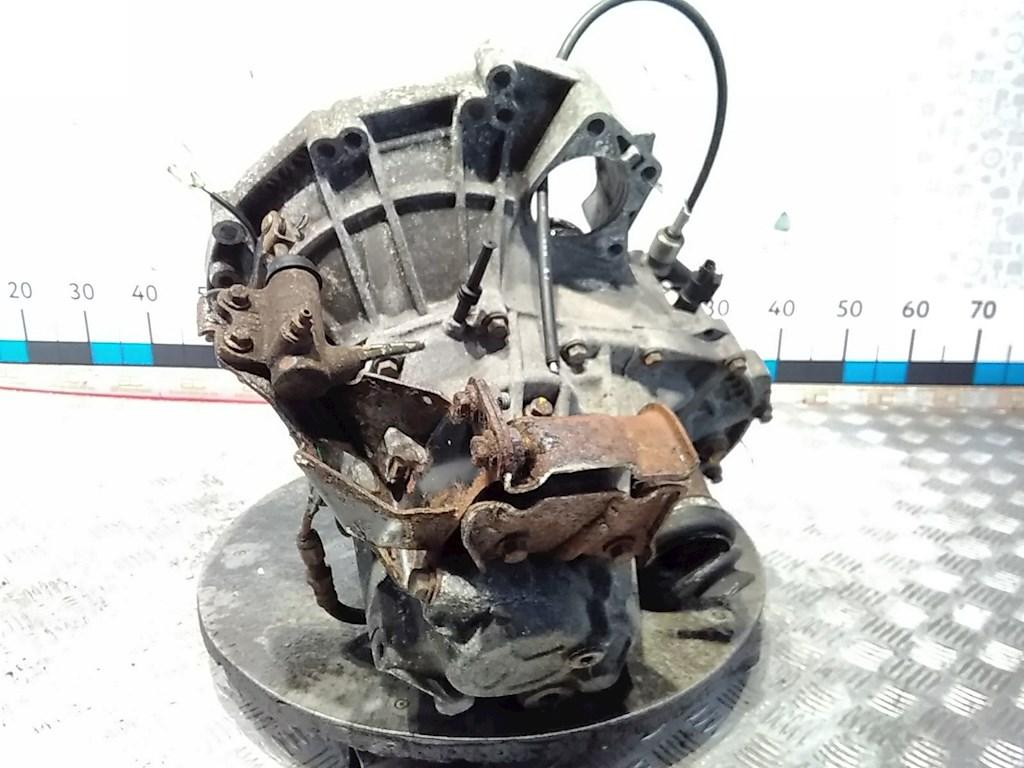 КПП 5ст (механическая коробка) MG ZR 570019 preview-3