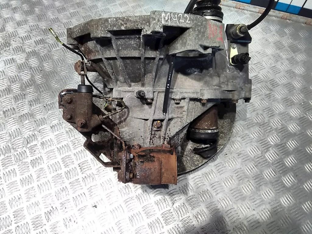 КПП 5ст (механическая коробка) MG ZR 570019 preview-5