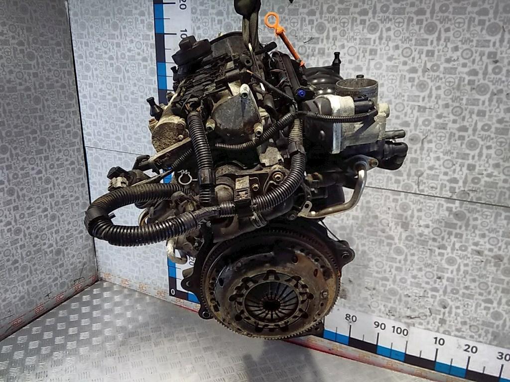 Двигатель (ДВС) Seat Cordoba 2 571642 preview-3