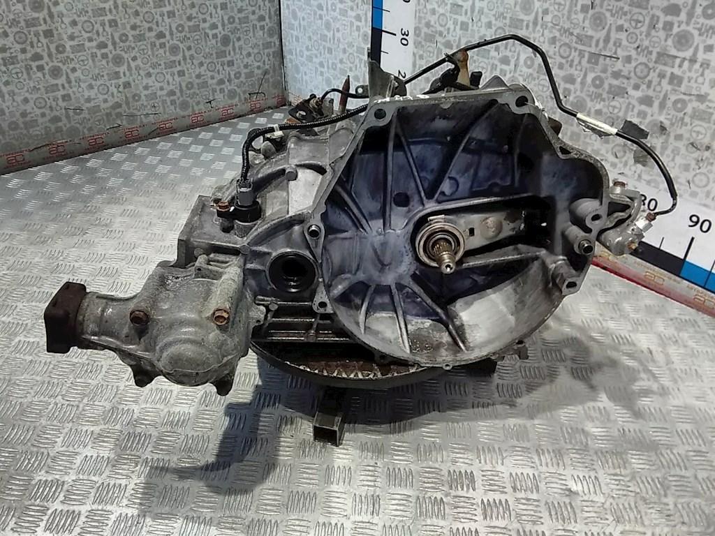 КПП 5ст (механическая коробка) Honda CRV 2 2001-2007