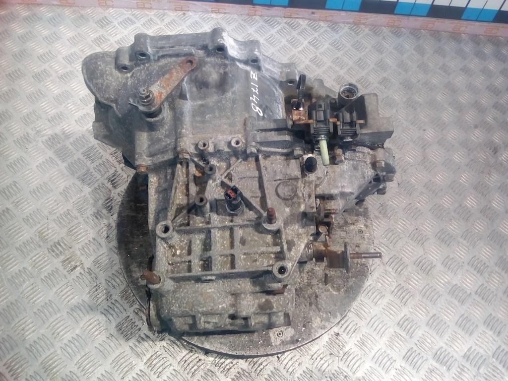 КПП 5ст (механическая коробка) Kia Cerato 2004-2008