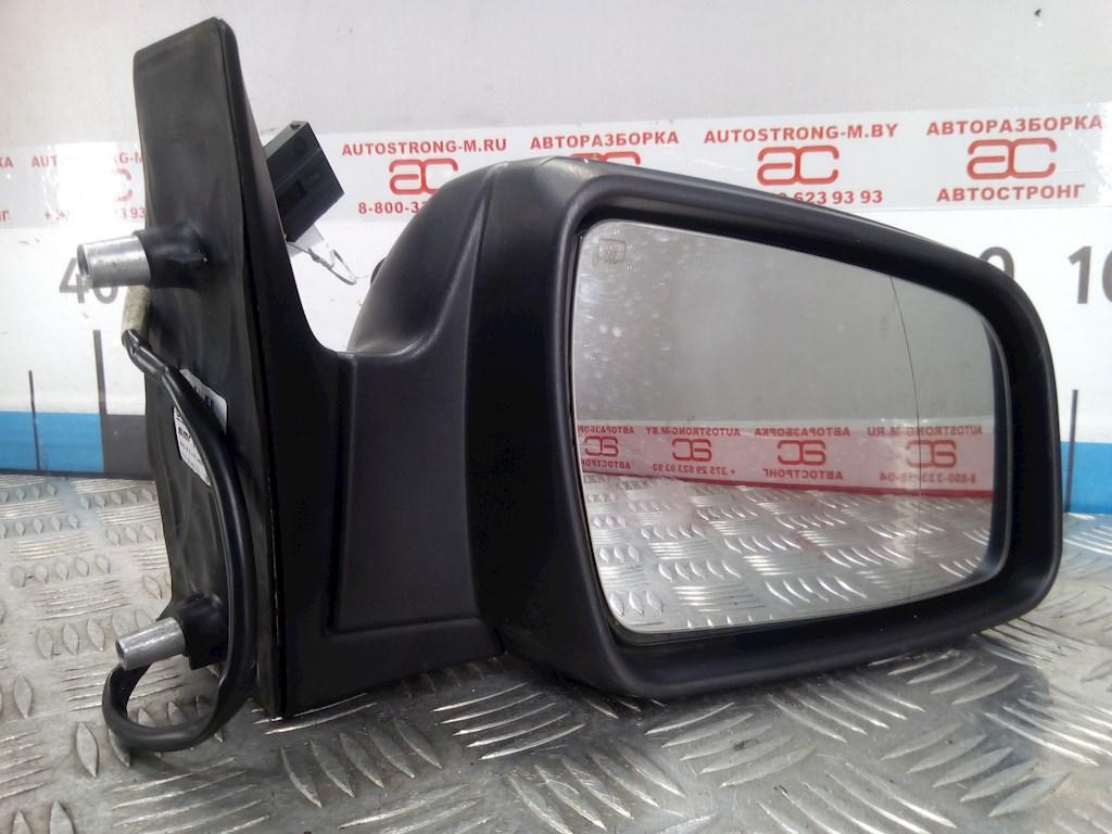 Зеркало боковое правое Opel Zafira B, арт. 572936, цена 1625 р., фото и отзывы