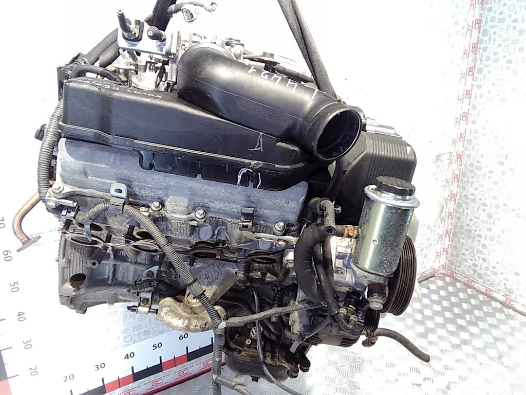 Двигатель (ДВС) Lexus LS (XF20) 572949 preview-2