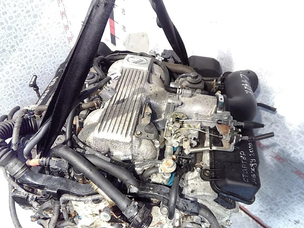 Двигатель (ДВС) Lexus LS (XF20) 572949 preview-5