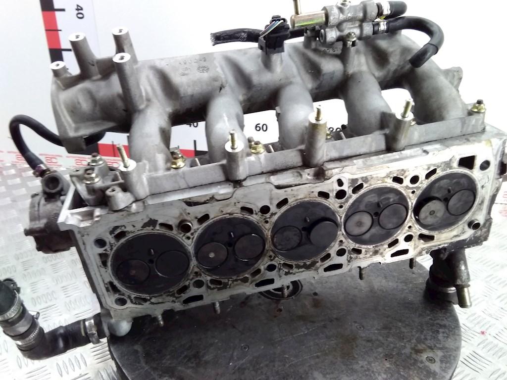 Головка блока цилиндров (ГБЦ) Alfa Romeo 156