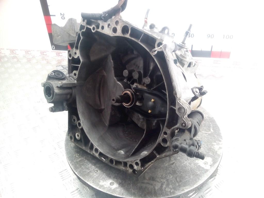КПП 5ст (механическая коробка) Peugeot 308 T7 2007-2015