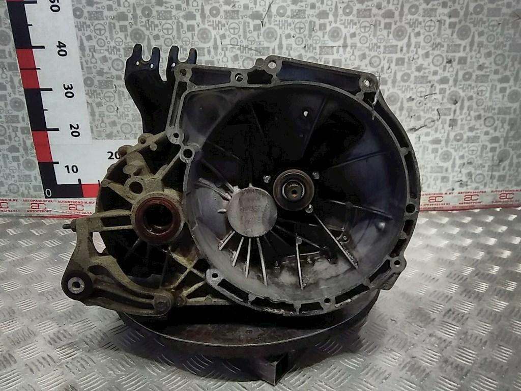 КПП 5ст (механическая коробка) Volvo C30 2006-2009