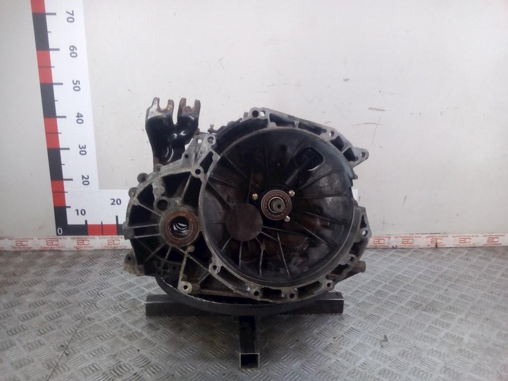 КПП 5ст (механическая коробка) Volvo S40 V40 2 2004-2012