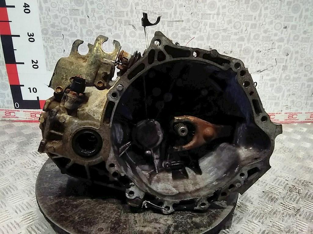 КПП 5ст (механическая коробка) Toyota Yaris 1999-2005