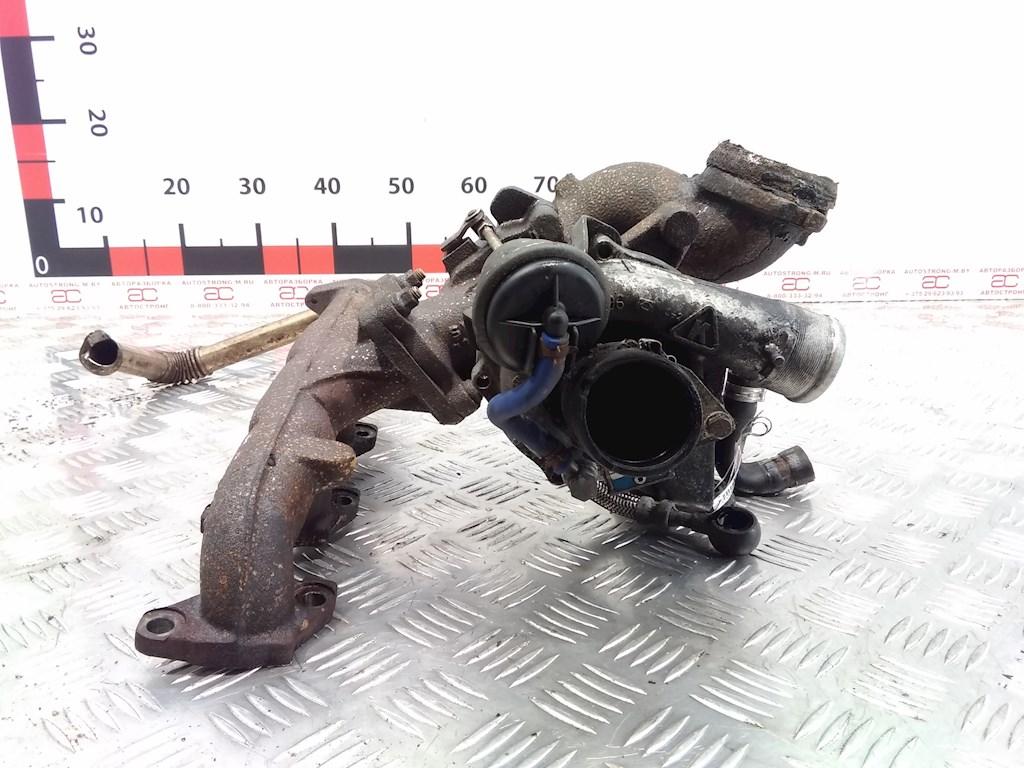 Турбина Fiat Ducato 2 576626 preview-3