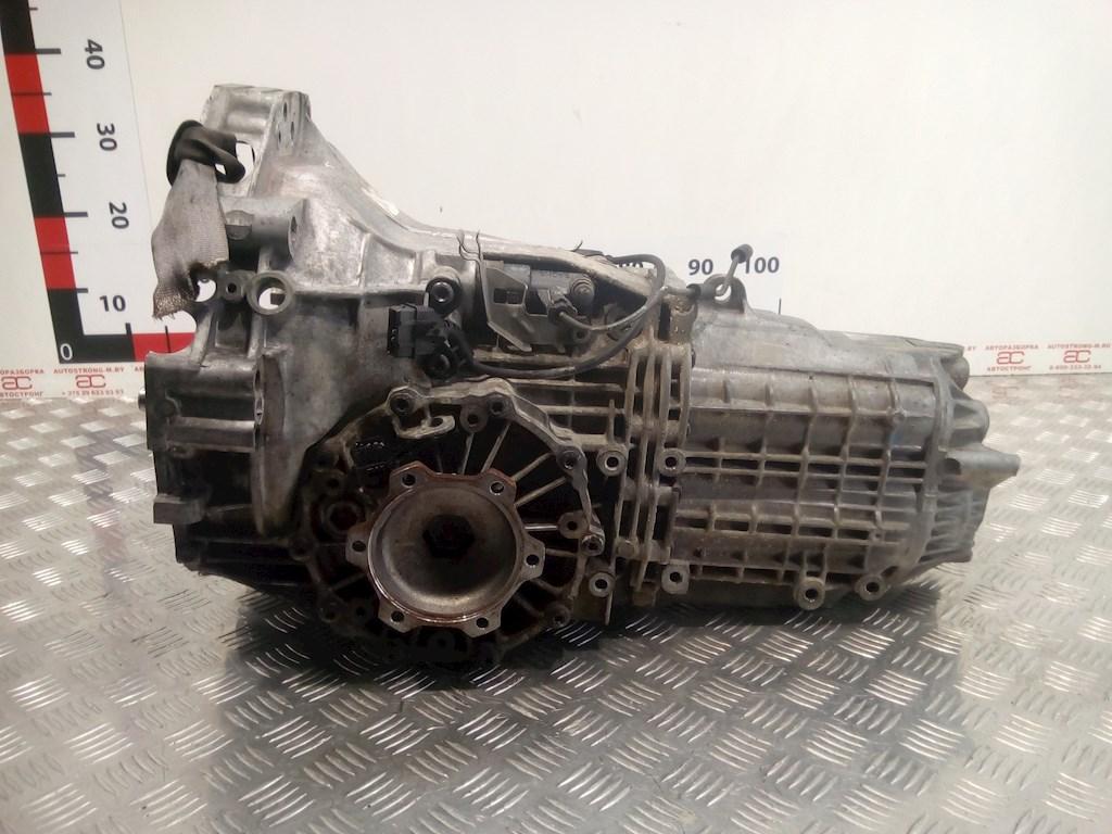 КПП 5ст (механическая коробка) Volkswagen Passat 5 1997-2000