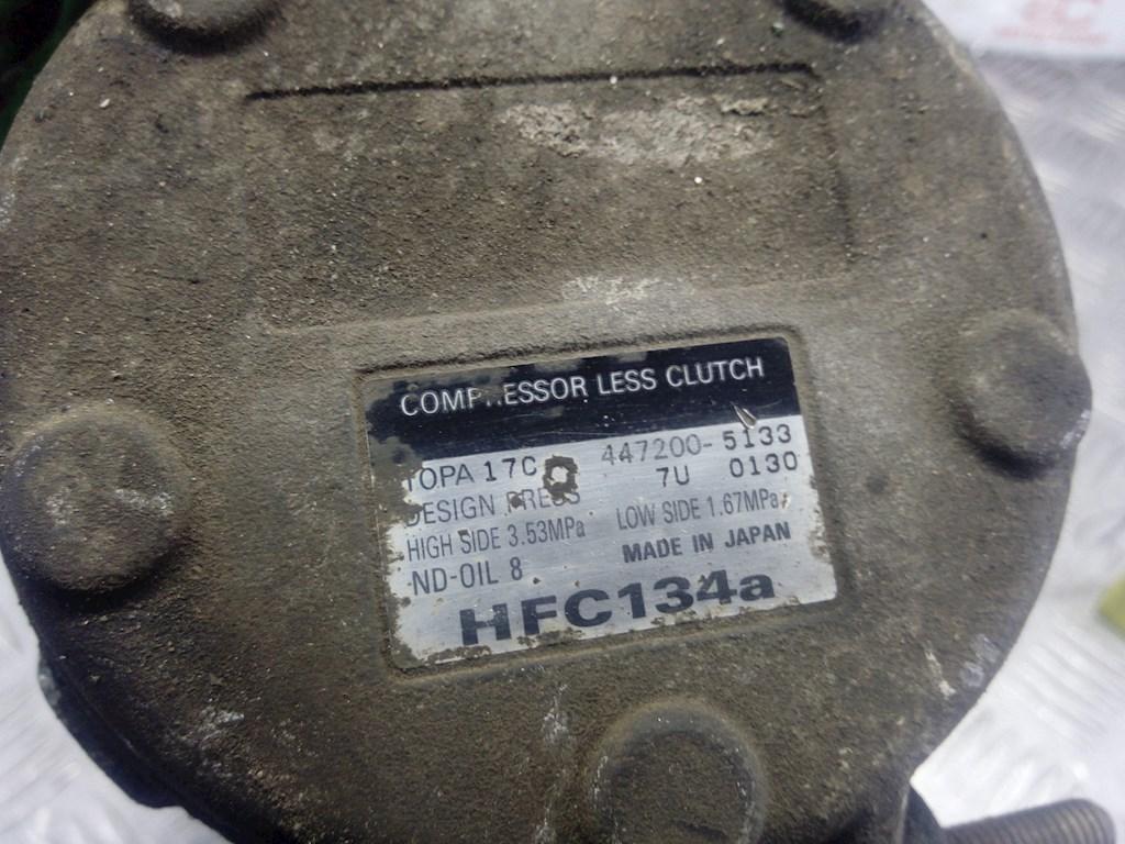 Компрессор кондиционера Chrysler Grand Voyager 3 577665 preview-4