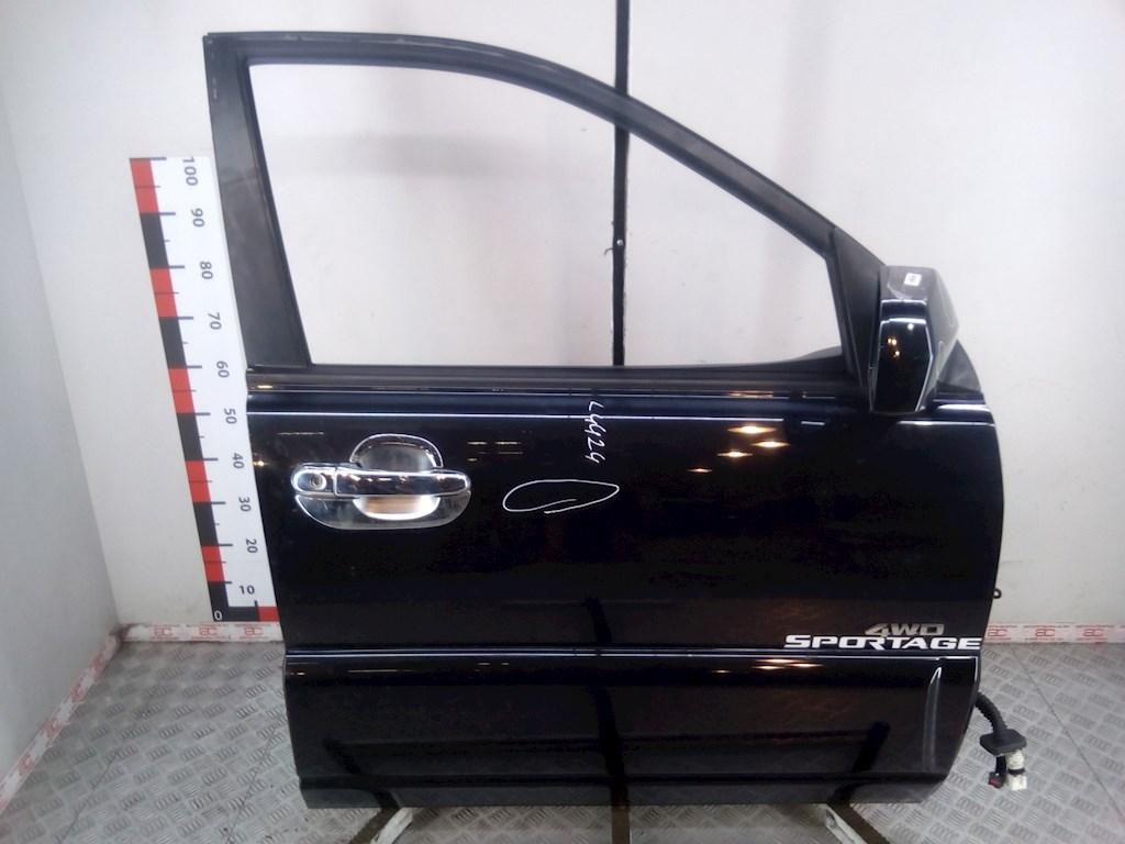 Дверь передняя правая Kia Sportage 2
