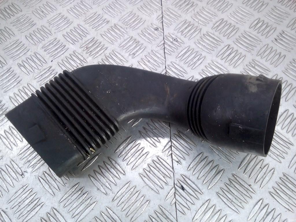 Патрубок воздушного фильтра BMW X5 (E53) фото