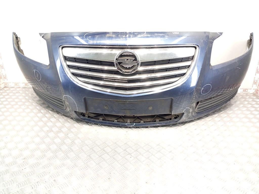 Бампер передний Opel Insignia фото