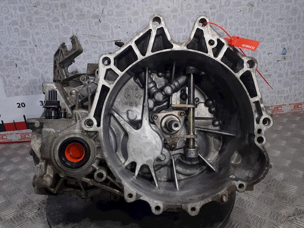 КПП 6ст (механическая коробка) Hyundai Coupe 2 фото