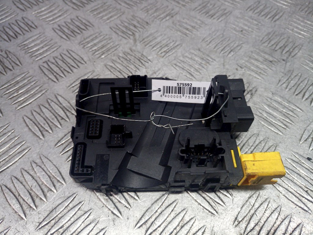Блок комфорта Skoda Octavia 1Z фото