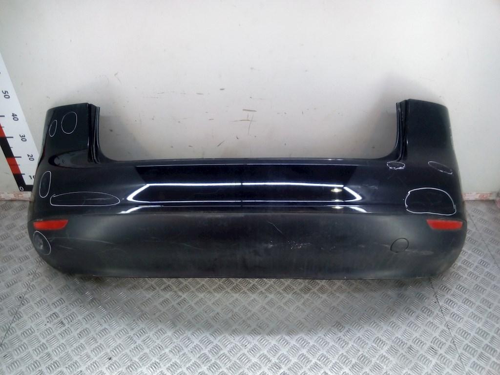 Бампер задний Volkswagen Golf Plus 2005-2013