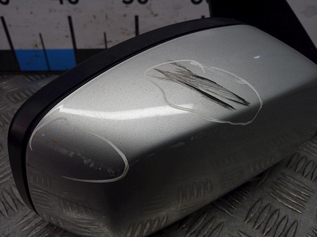 Зеркало боковое правое BMW X3 (E83) 569468 preview-4