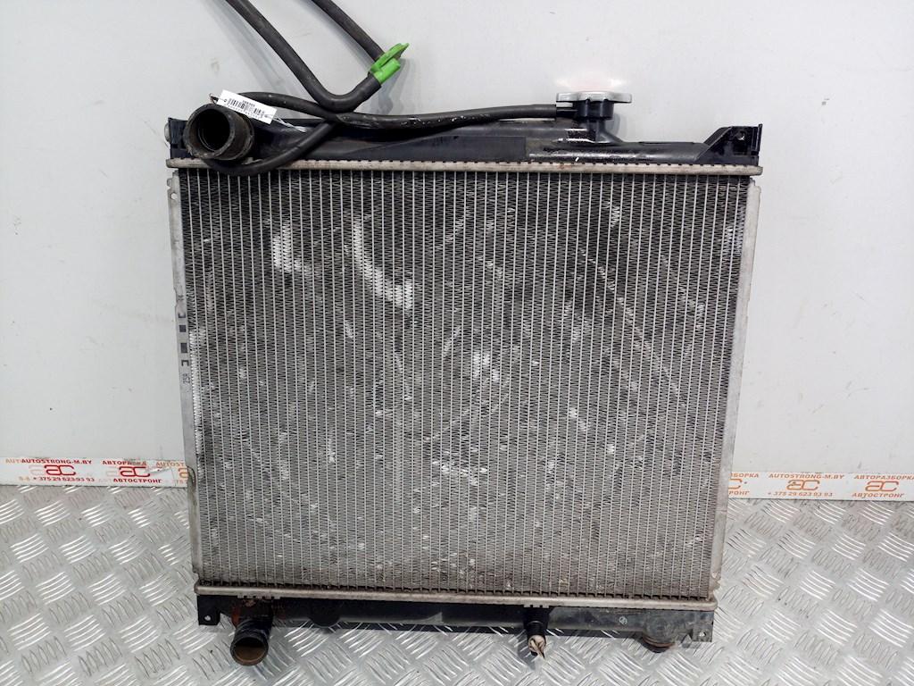 Радиатор основной Suzuki Vitara 1