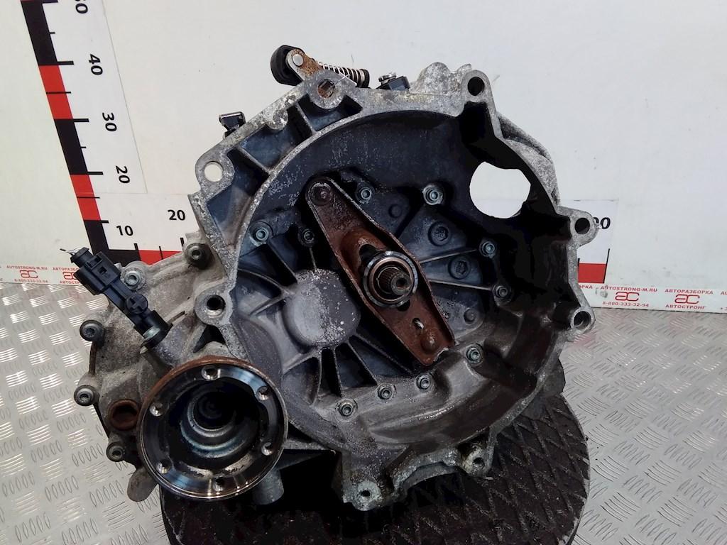 КПП 5ст (механическая коробка) Volkswagen Polo 4 2001-2009