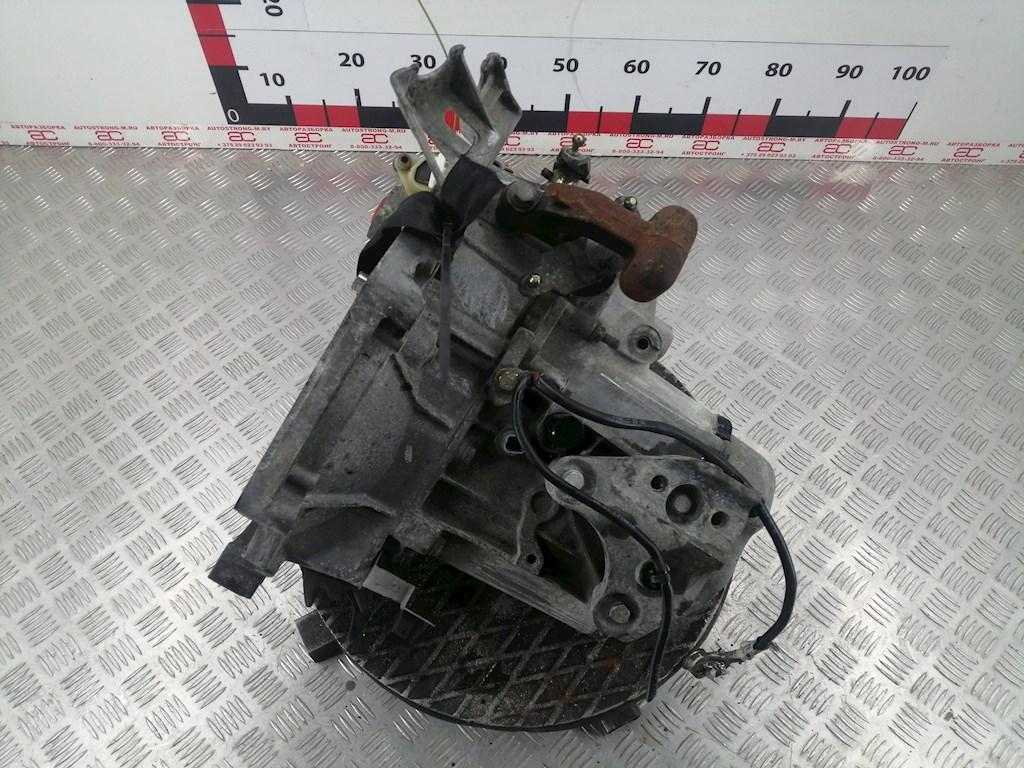 КПП 5ст (механическая коробка) Citroen C2 2003-2008