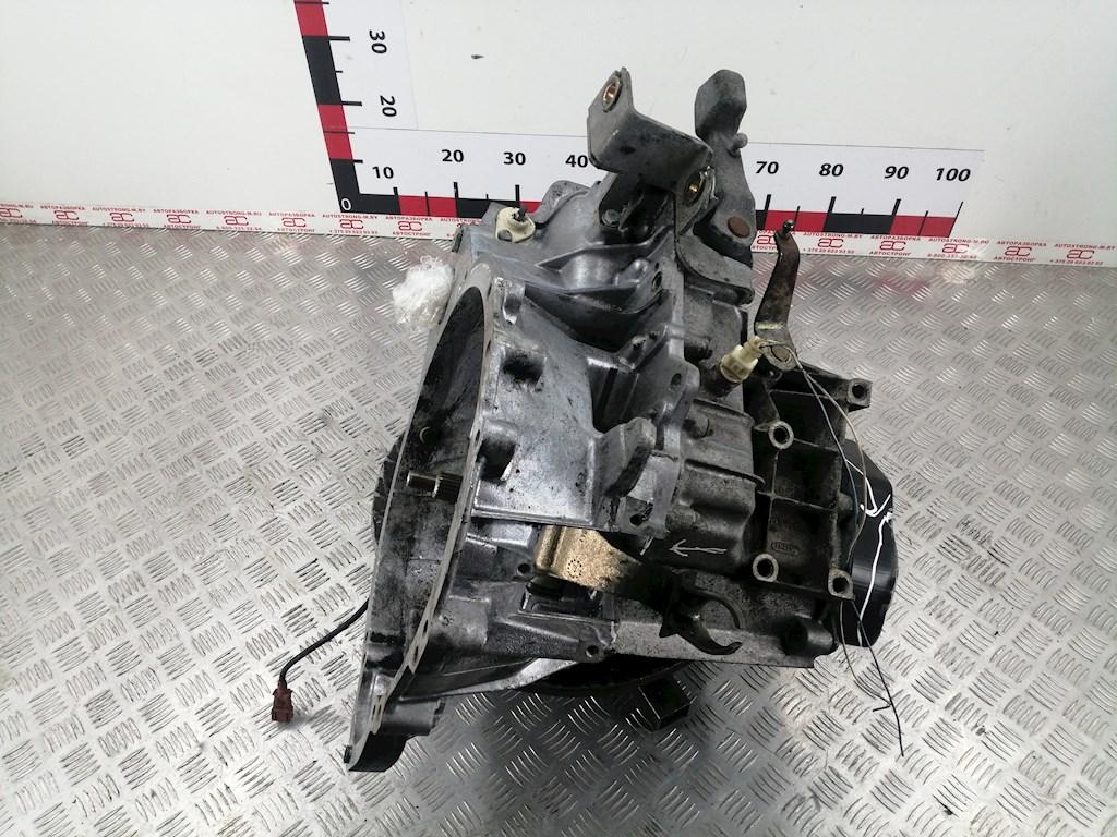 КПП 5ст (механическая коробка) Peugeot Boxer 1 1994-2006