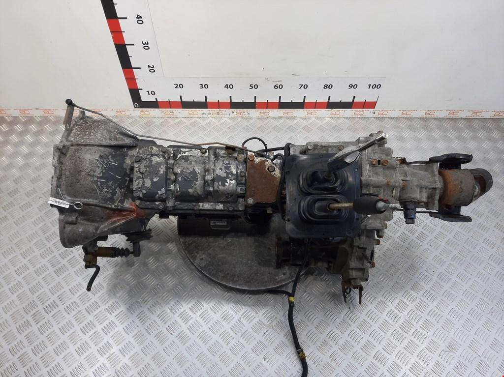 КПП 5ст (механическая коробка) Mitsubishi Pajero Sport 1996-2009