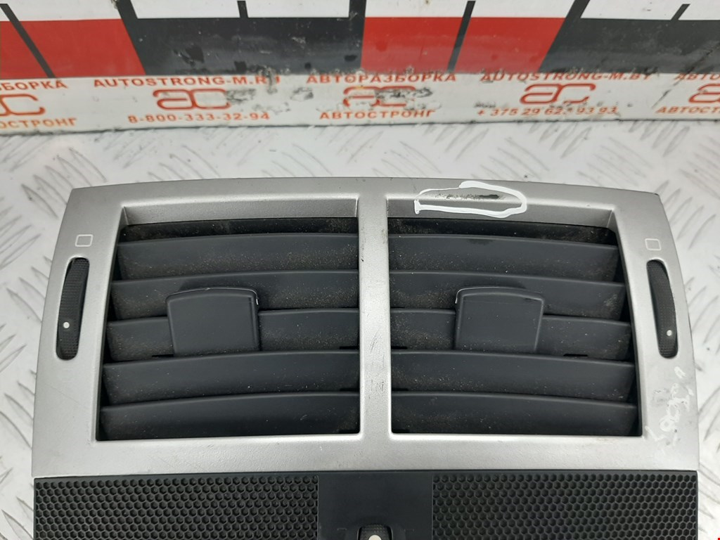 Дефлектор обдува салона Chevrolet Blazer 707596 preview-3