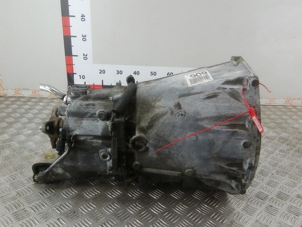КПП 6ст (механическая коробка) Mercedes W203 (C Class) фото