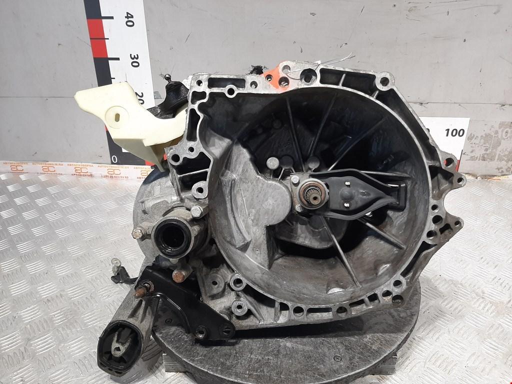 КПП 5ст (механическая коробка) Peugeot 2008 2013-2020