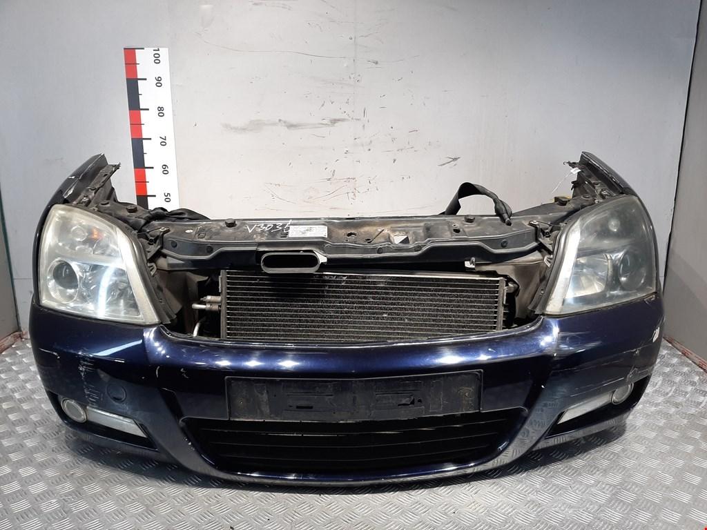 Передняя часть (ноускат) в сборе Opel Signum фото