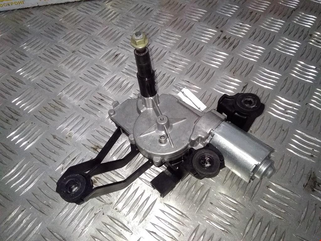 Моторчик заднего стеклоочистителя (дворника) Suzuki SX4 1