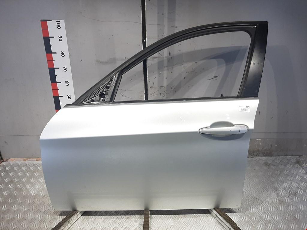 Дверь передняя левая BMW 3 Series (E90) фото