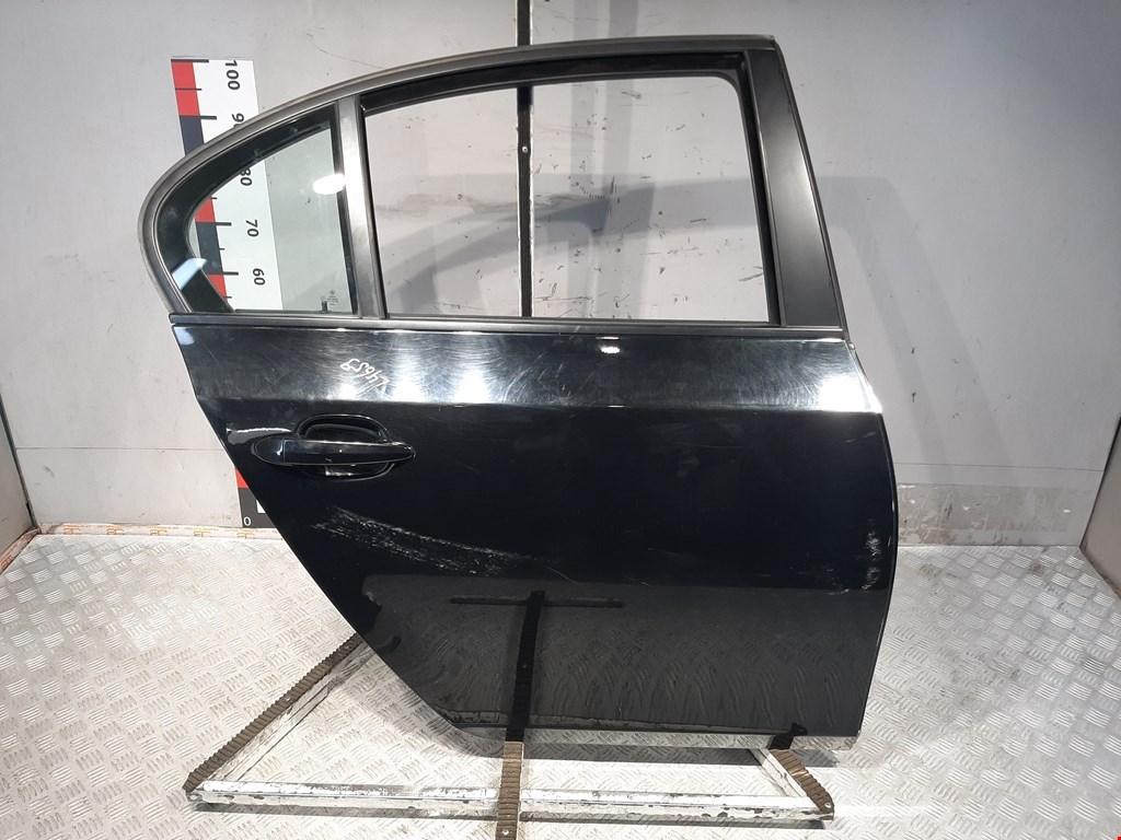 Дверь задняя правая BMW 5 Series (E60) фото