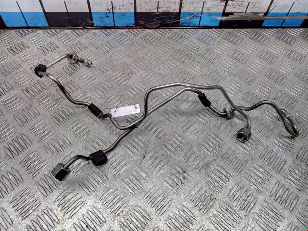 Трубка ТНВД BMW 5 Series GT (F07) фото
