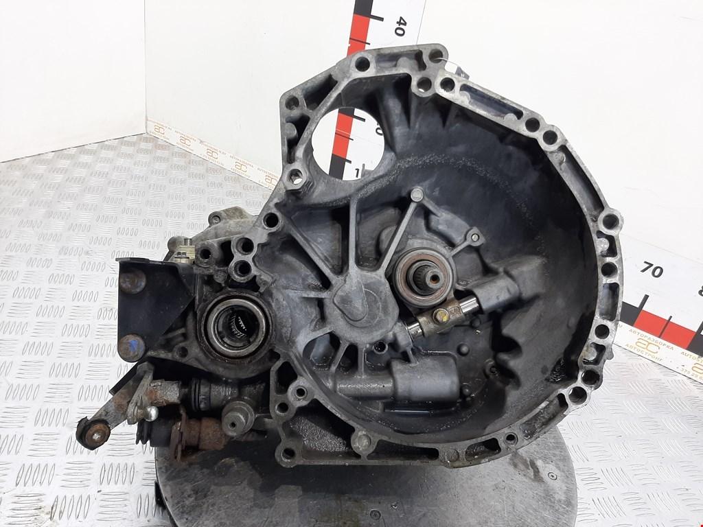 КПП 5ст (механическая коробка) MG MGF 1995-2002
