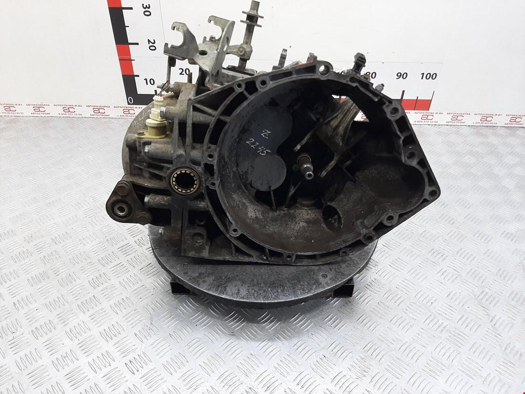 КПП 5ст (механическая коробка) Citroen Jumper Relay 2 2002-2006