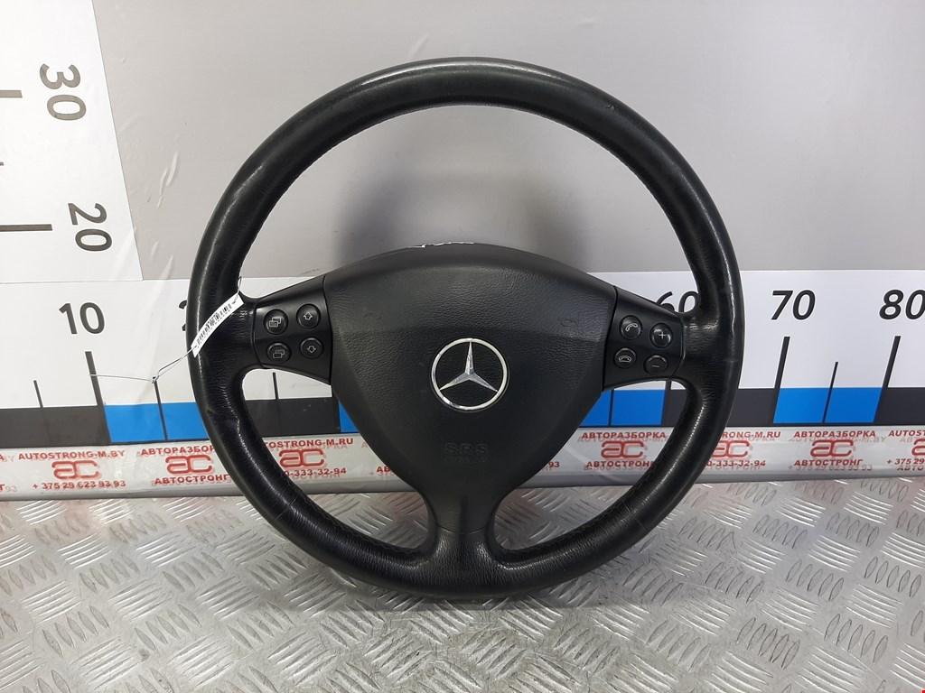 Руль Mercedes W169 (A Class) фото