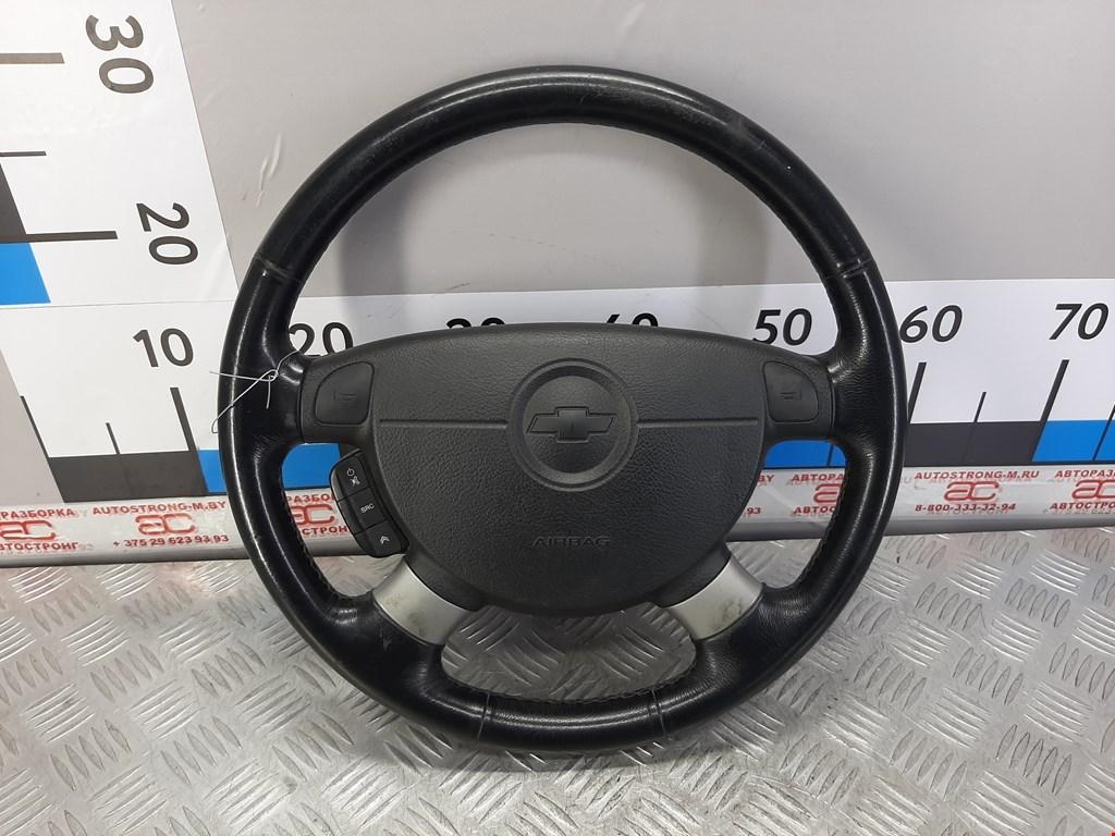 Руль Chevrolet Lacetti фото
