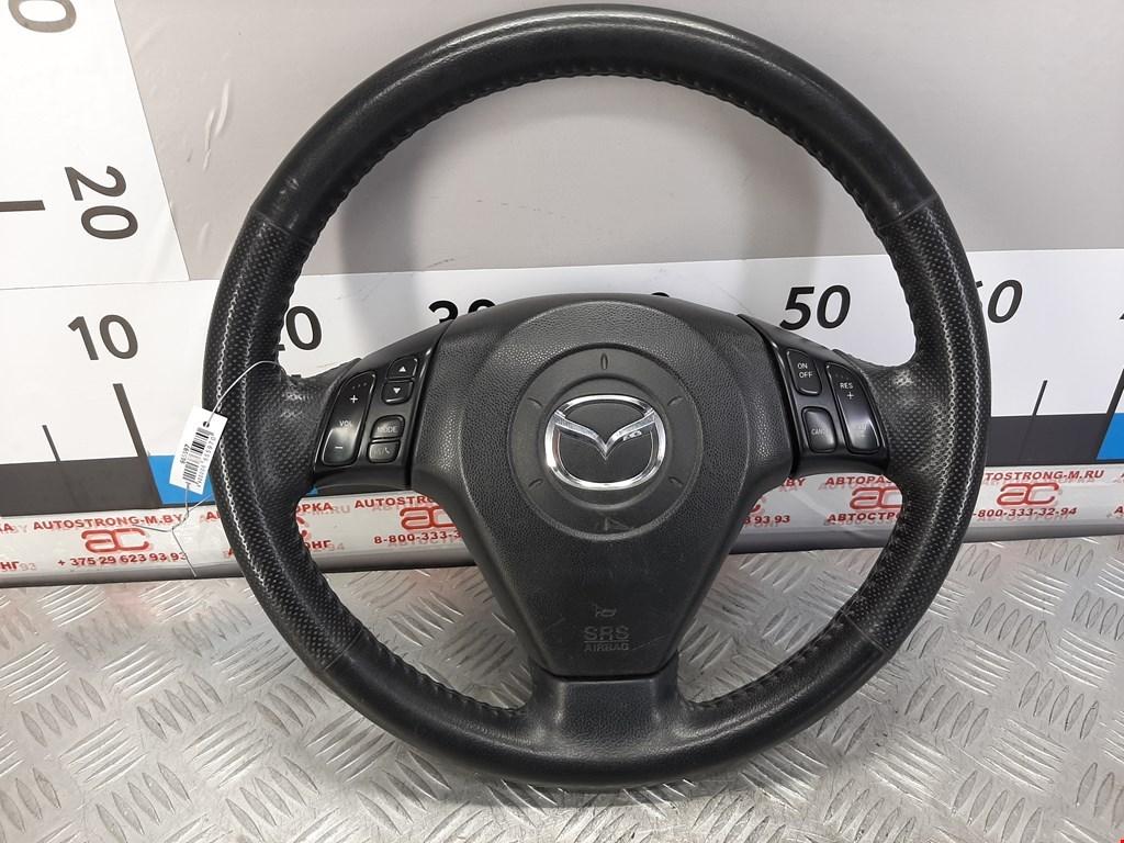 Руль Mazda 5 CR фото