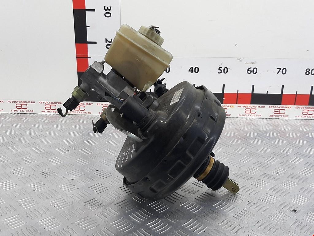 Усилитель тормозов вакуумный Mercedes W163 (ML Class) фото