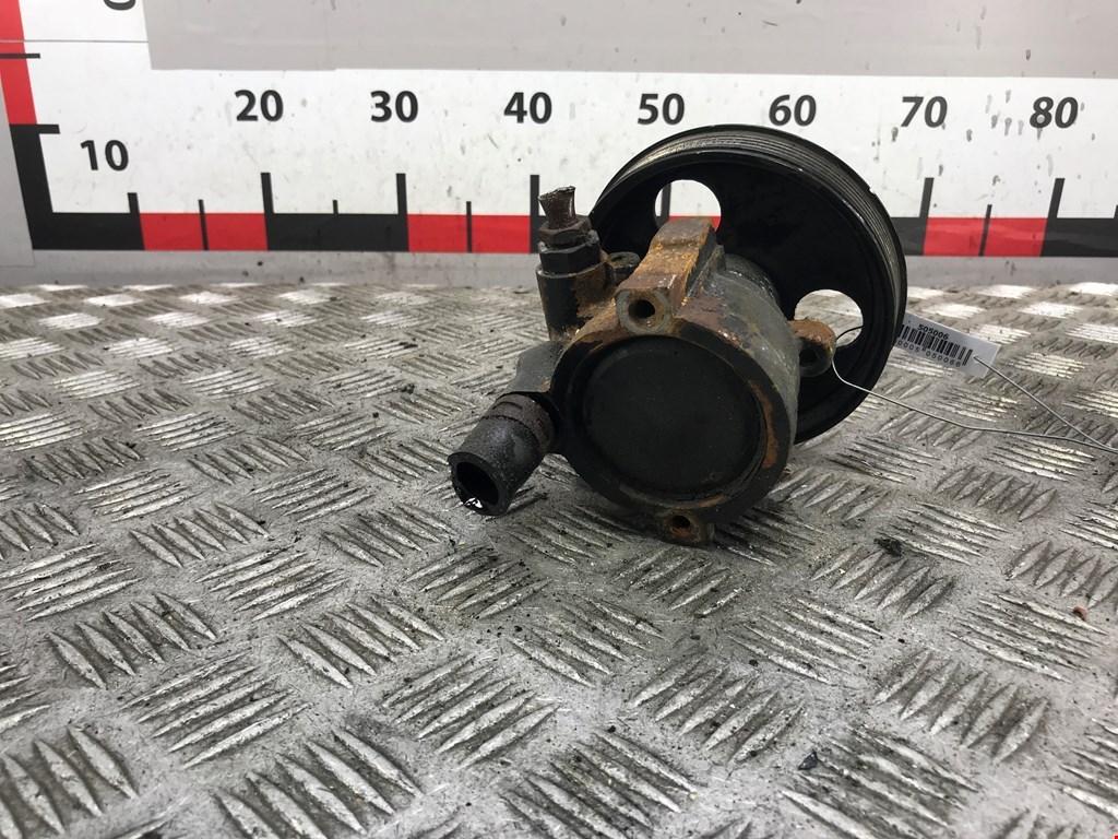 Насос гидроусилителя руля (ГУР) Renault Kangoo фото