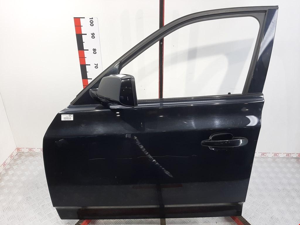 Дверь передняя левая BMW X3 (E83) фото