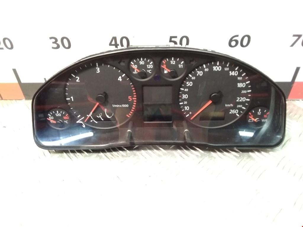 Панель приборная (щиток приборов) Audi A6 C5 фото