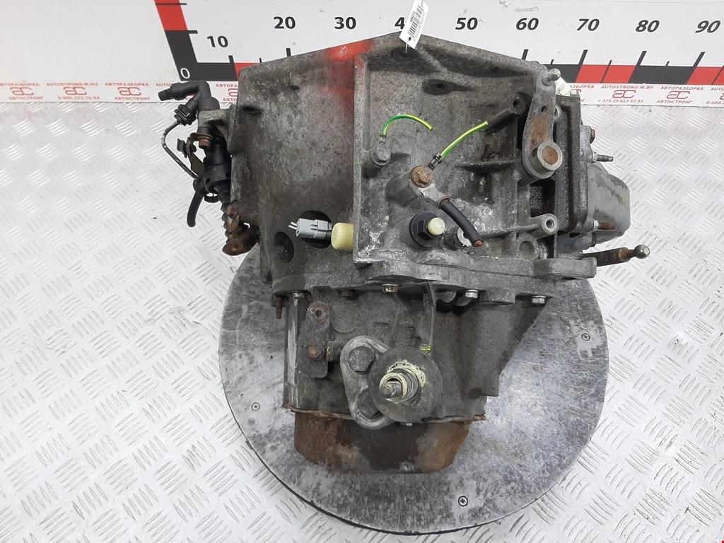 КПП 5ст (механическая коробка) Citroen Picasso 1999-2010