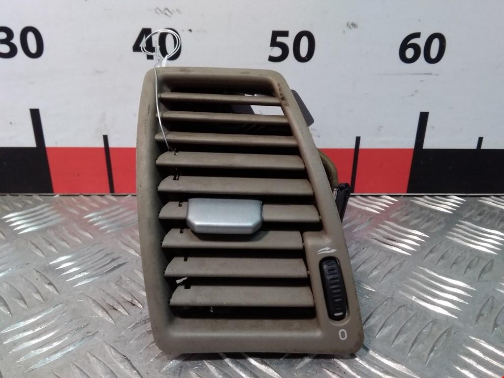 Дефлектор обдува салона Volvo XC 90 фото