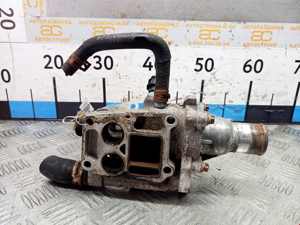 Термостат (корпус термостата) Opel Zafira B фото